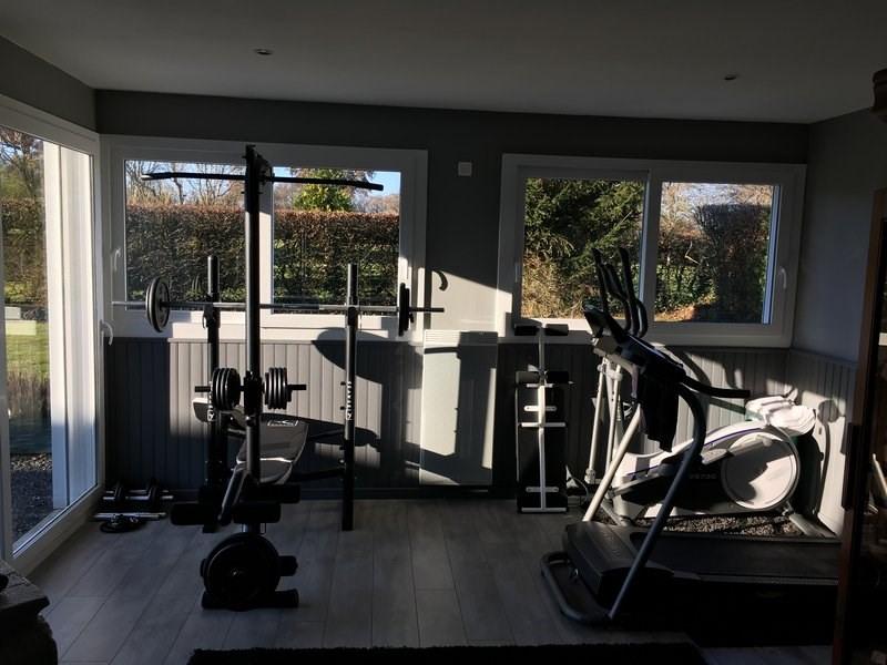 Sale house / villa Pont hebert 318000€ - Picture 6