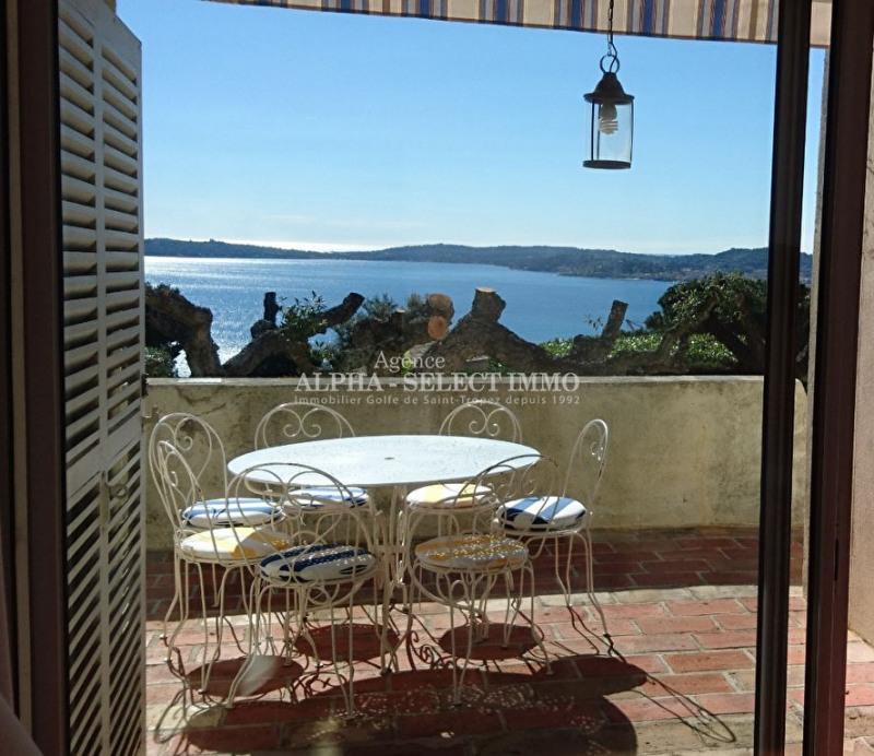 Vente de prestige maison / villa Sainte maxime 1150000€ - Photo 7