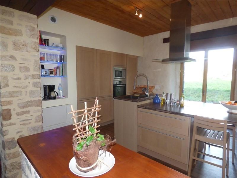 Vente maison / villa Cavan 205500€ - Photo 2
