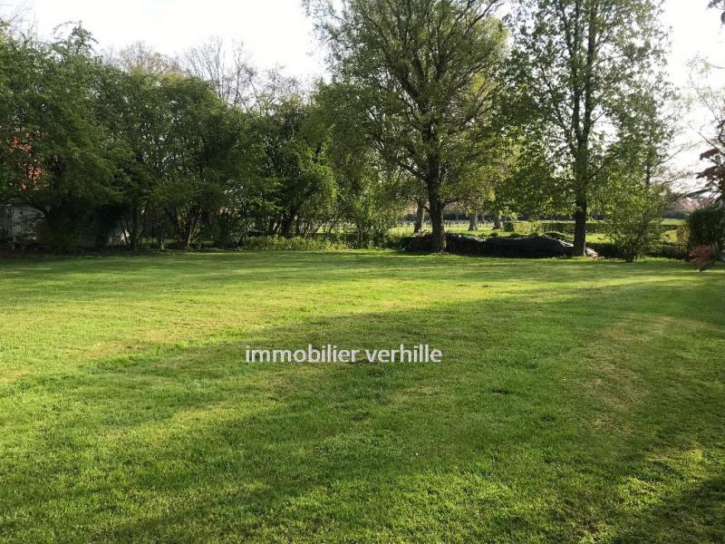 Vente terrain Sailly sur la lys 159000€ - Photo 1