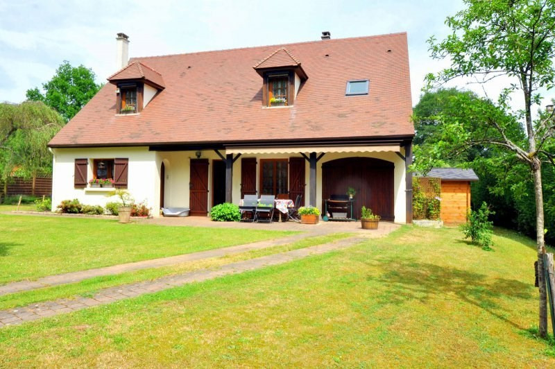 Vente maison / villa La celle les bordes 430 000€ - Photo 20