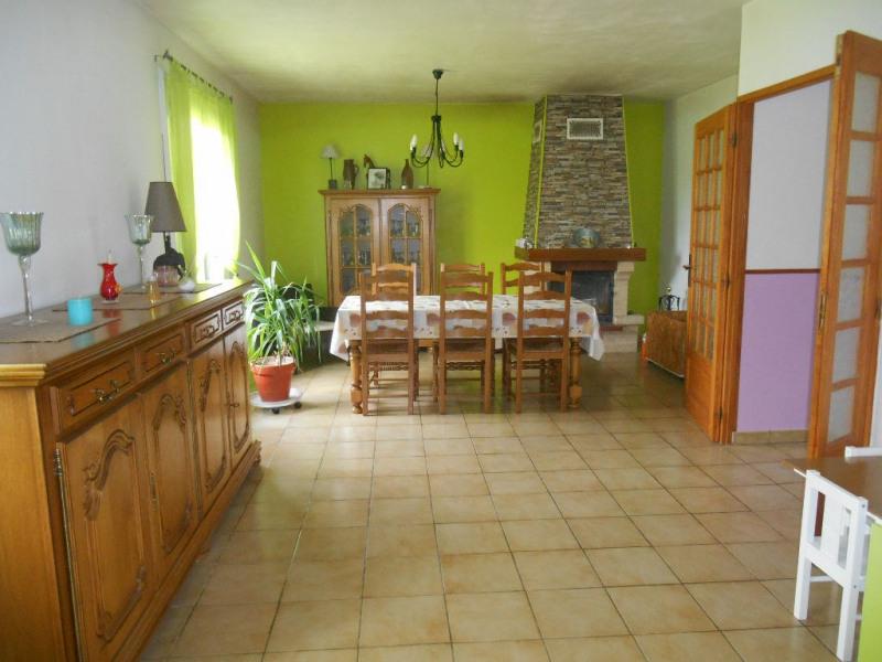 Venta  casa Crevecoeur le grand 187000€ - Fotografía 3