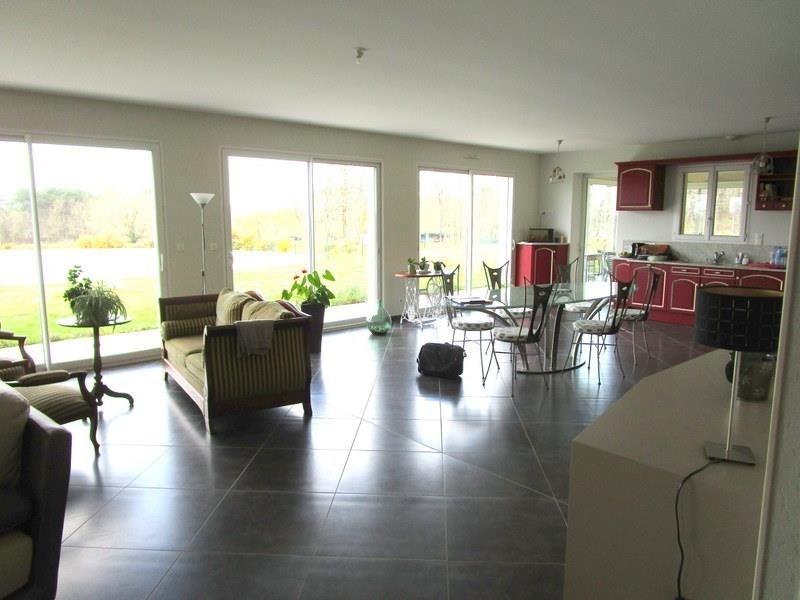 Vente maison / villa Villefranche de lonchat 470000€ - Photo 4