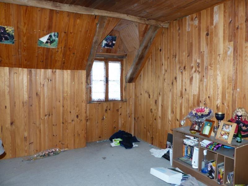Vente maison / villa Chailley 47000€ - Photo 7