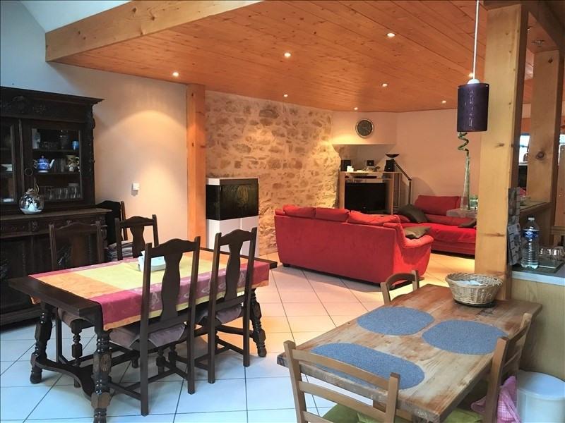 Vendita casa Vaulx milieu 212000€ - Fotografia 2