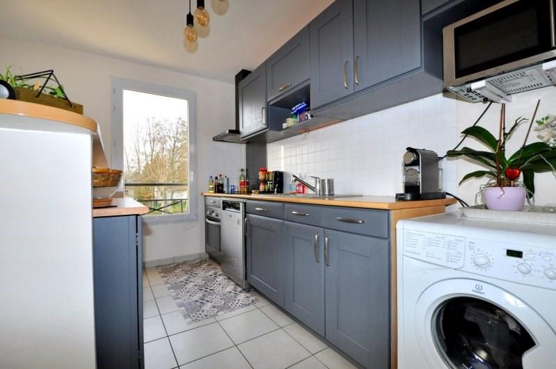 Sale apartment Forges les bains 219000€ - Picture 7