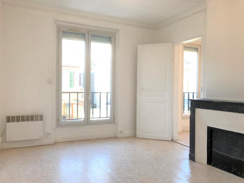 Location appartement Saint-leu-la-forêt 550€ CC - Photo 2