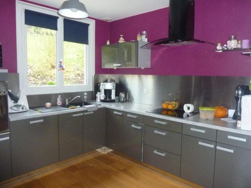 Sale house / villa Lisieux 127000€ - Picture 2