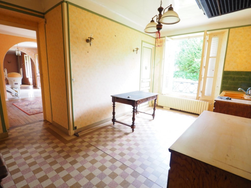 Sale house / villa Dammarie les lys 295000€ - Picture 6