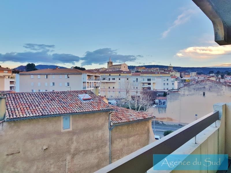 Vente appartement Aubagne 194 000€ - Photo 1
