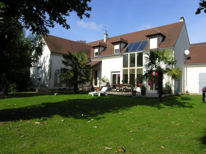 Sale house / villa Deuil-la-barre 715000€ - Picture 2