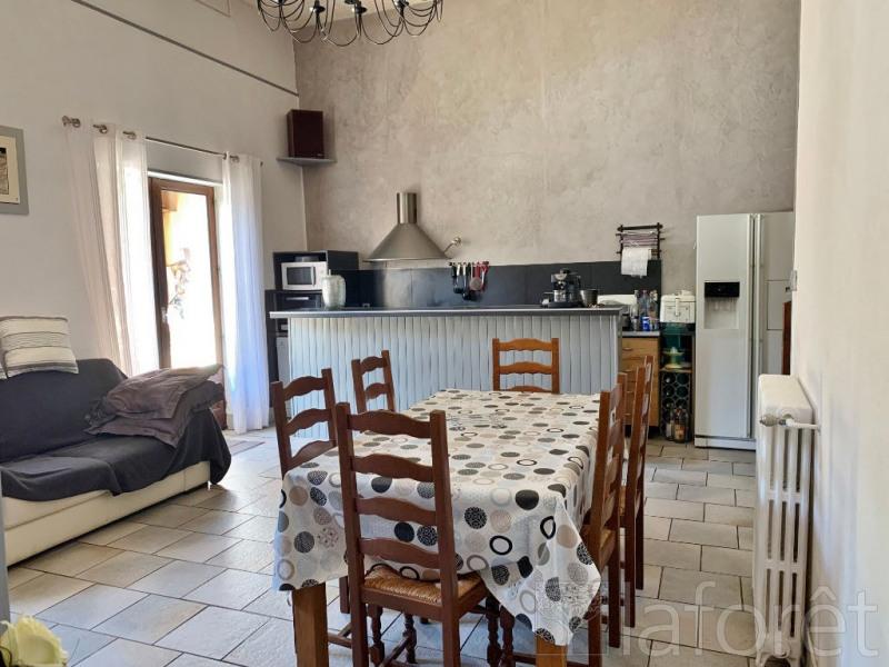 Vente maison / villa Nivolas vermelle 319000€ - Photo 3