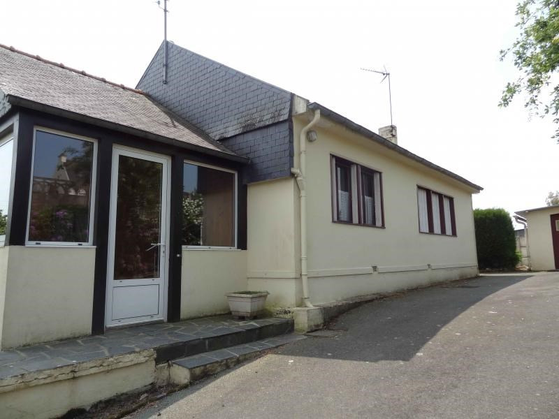 Sale house / villa Le haut corlay 52800€ - Picture 1