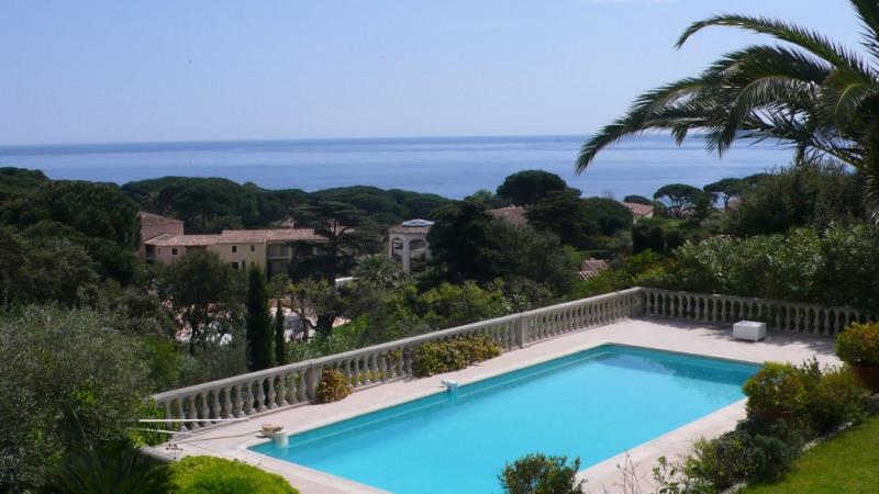 Vente de prestige maison / villa Sainte maxime 2490000€ - Photo 8
