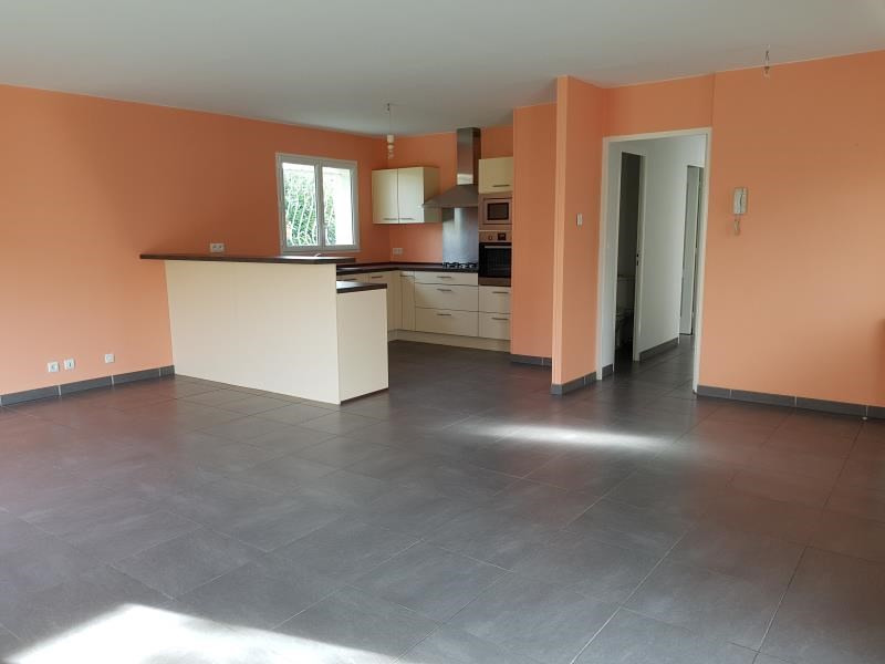 Vente maison / villa Parempuyre 419000€ - Photo 4