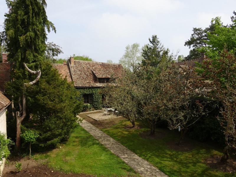 Vente maison / villa Montfort-l'amaury 840000€ - Photo 2