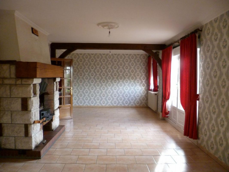 Vente maison / villa Lisieux 195 300€ - Photo 2