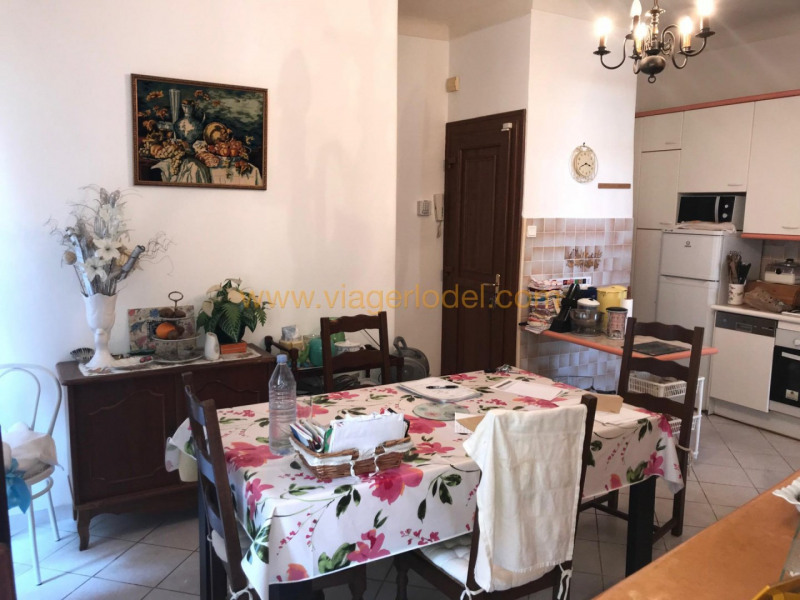 Viager appartement Villefranche-sur-mer 58 500€ - Photo 3