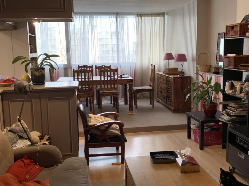 Sale apartment Franconville 188000€ - Picture 2