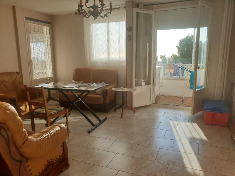 Vente appartement Marseille 13ème 229000€ - Photo 2