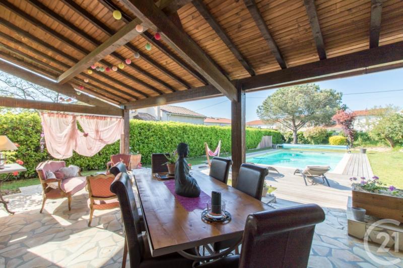 Sale house / villa Plaisance du touch 495000€ - Picture 6