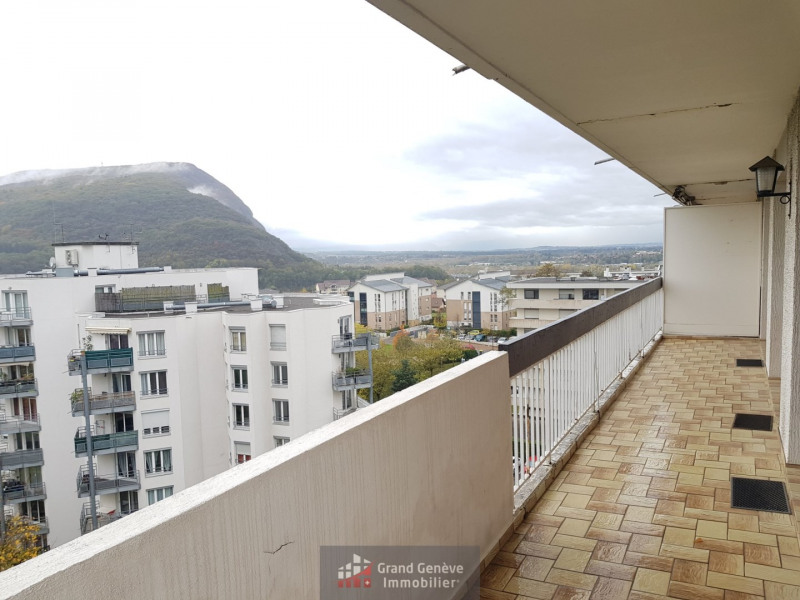 Sale apartment Annemasse 299 000€ - Picture 5