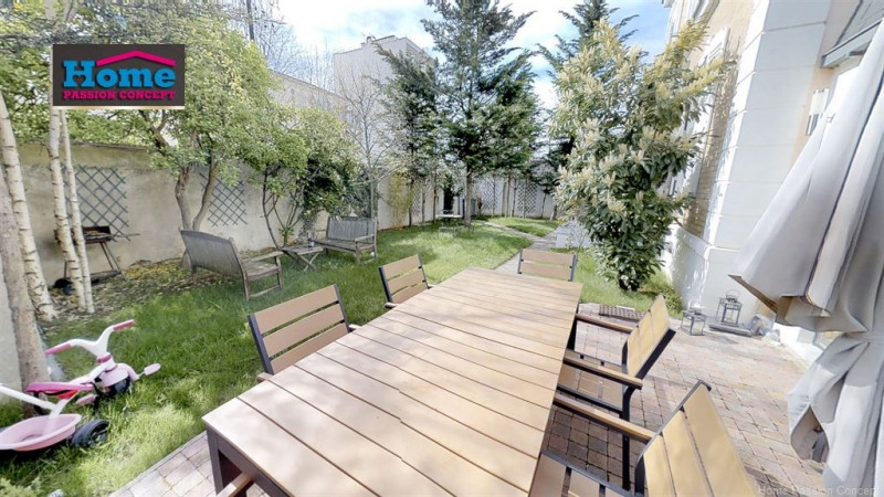 Sale house / villa Nanterre 1 750 000€ - Picture 2