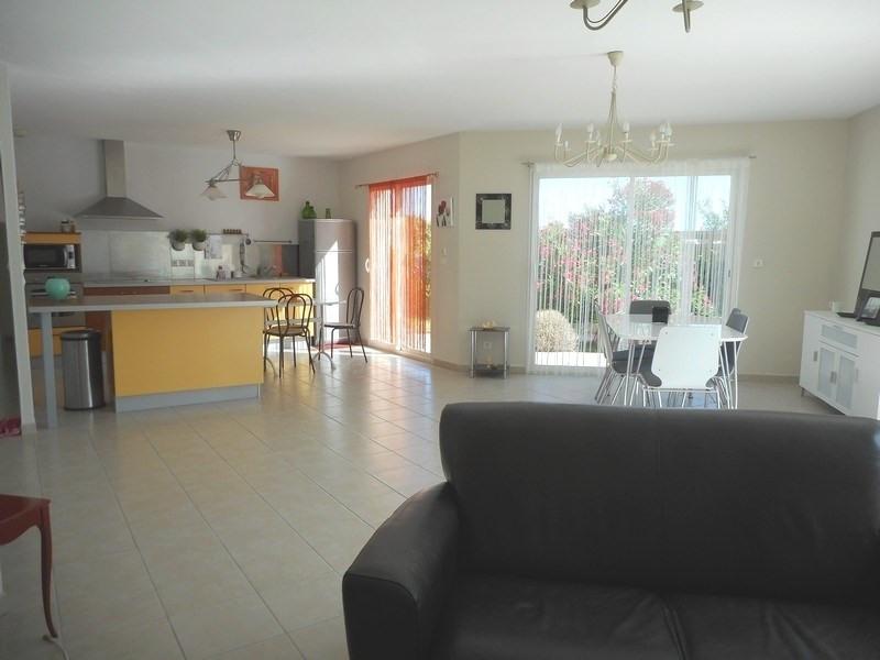 Location vacances maison / villa Saint-georges-de-didonne 900€ - Photo 2