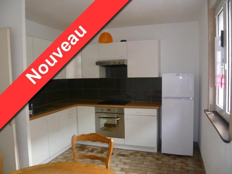 Location appartement Saint-omer 520€ CC - Photo 1
