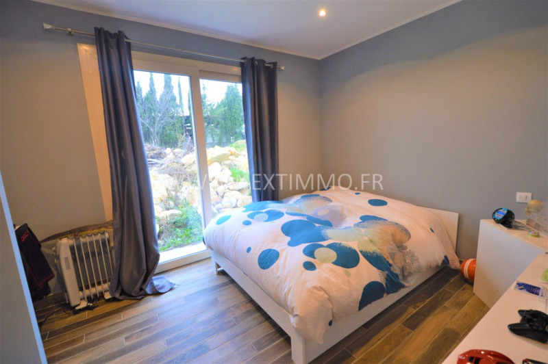 Revenda residencial de prestígio casa Peille 900000€ - Fotografia 10