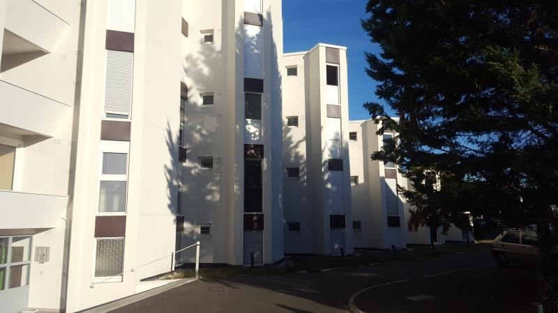 Vente appartement Talence 127 200€ - Photo 1