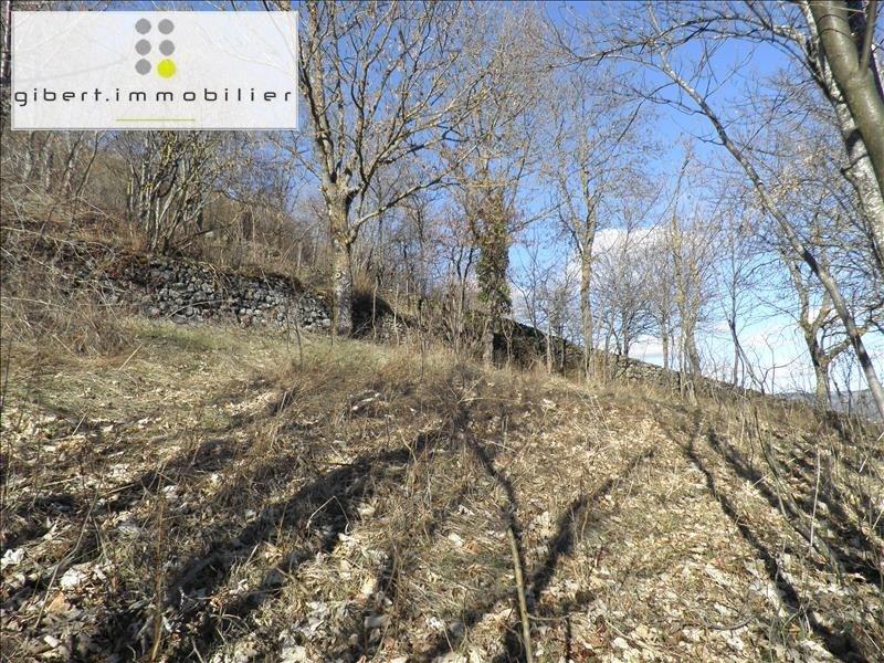 Vente terrain Vals pres le puy 54300€ - Photo 1