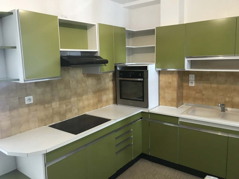 Sale apartment Toulon 161640€ - Picture 4