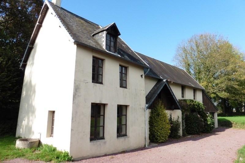 Verkoop  huis Hambye 97000€ - Foto 8