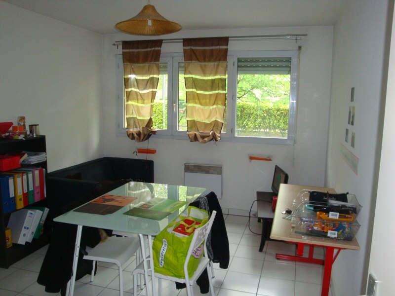 Rental apartment Toulouse 449€ CC - Picture 1
