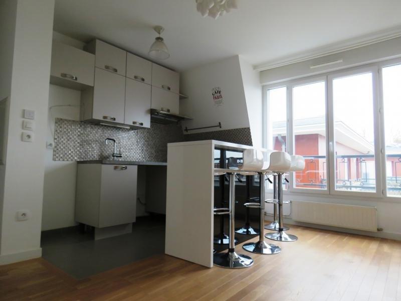 Venta  apartamento Châtenay-malabry 249000€ - Fotografía 2