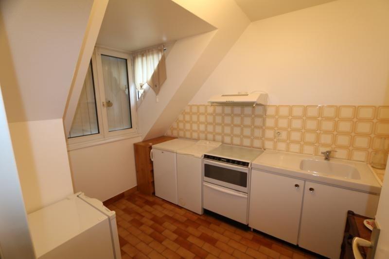 Verkoop  appartement Vendome 112000€ - Foto 5