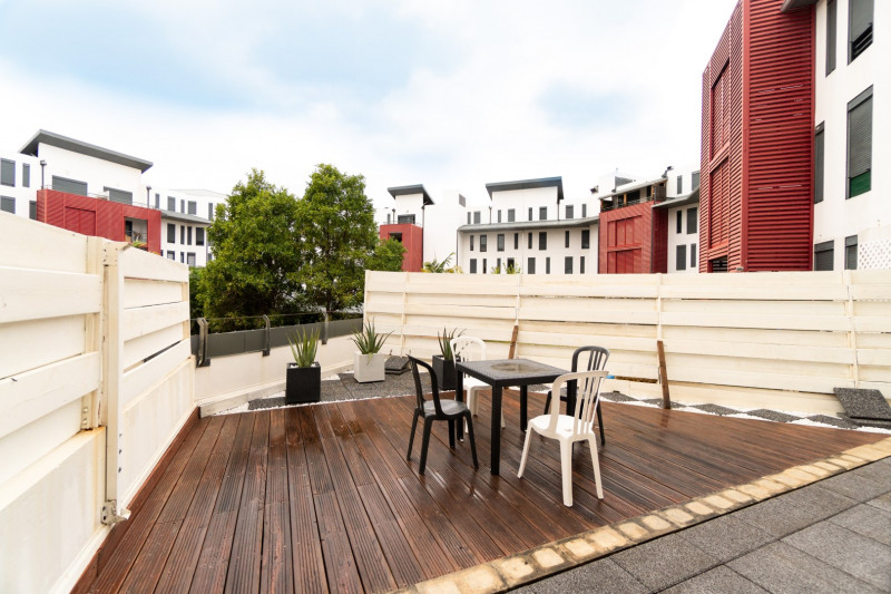 Location vacances appartement Saint-pierre 450€ - Photo 2