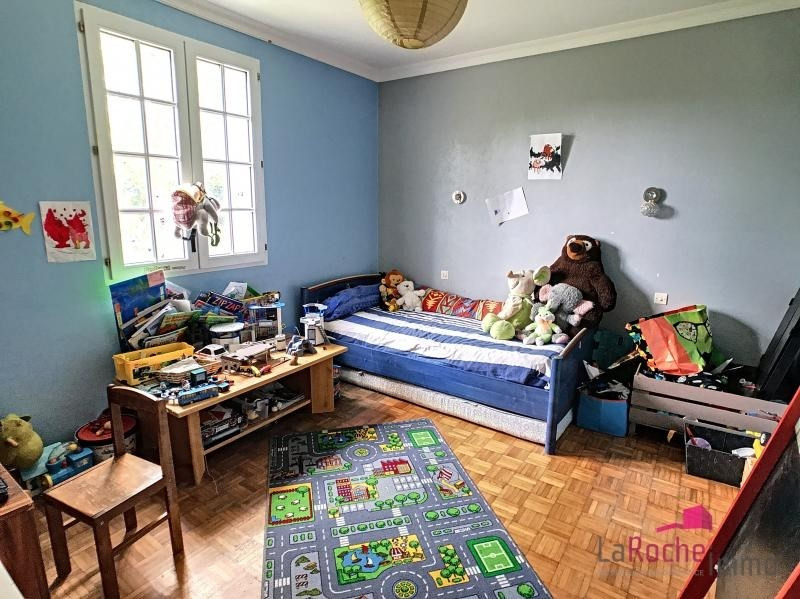 Vente maison / villa Ploudiry 178500€ - Photo 10