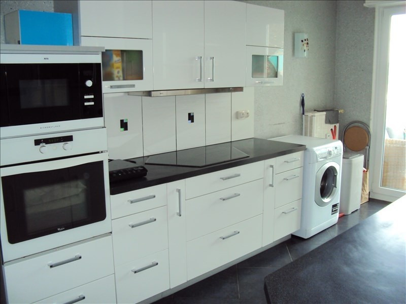 Sale apartment Mulhouse 200 000€ - Picture 4