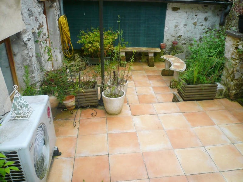 Vente maison / villa Villeneuve sur bellot 189 000€ - Photo 10