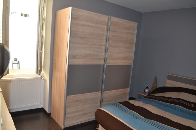 Vente appartement Morestel 145000€ - Photo 5