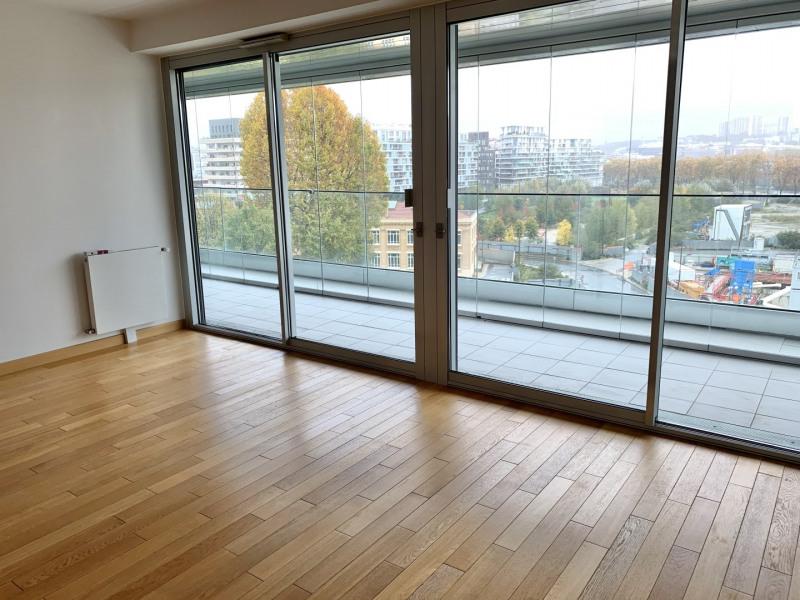 Rental apartment Boulogne-billancourt 2702€ CC - Picture 2