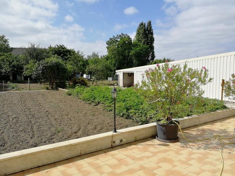 Vente maison / villa Chateau renault 199 500€ - Photo 4