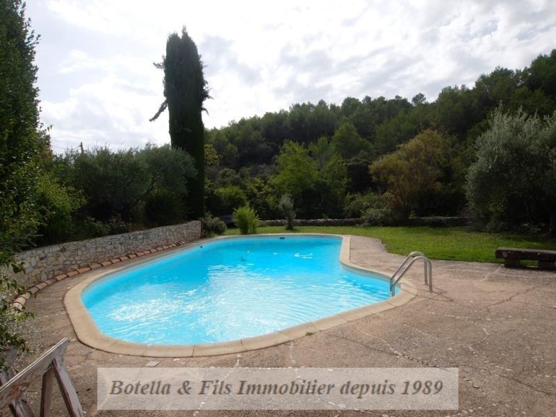 Vente de prestige maison / villa Uzes 632000€ - Photo 3