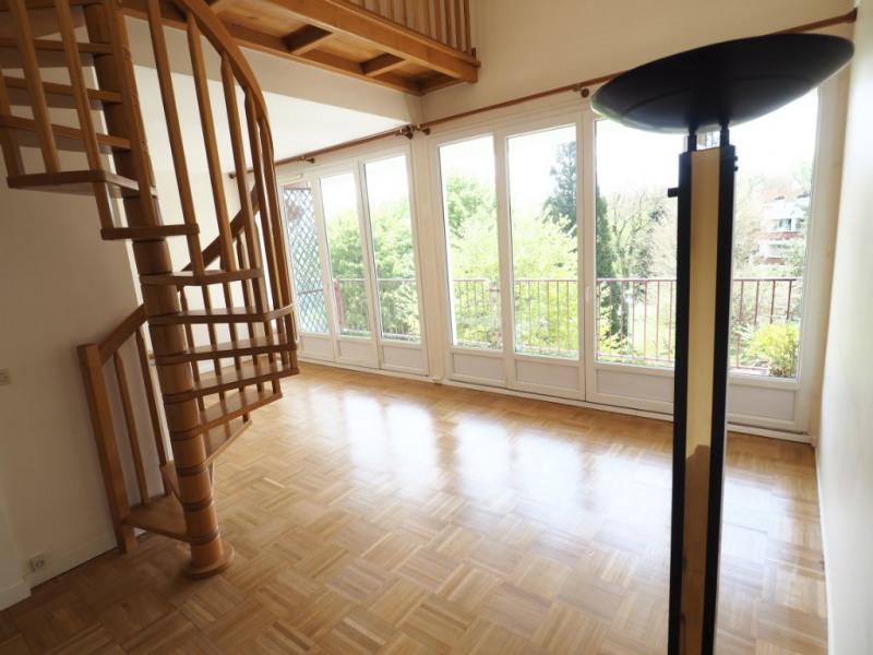 Rental apartment Fontainebleau 950€ CC - Picture 2