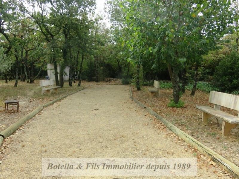 Sale house / villa St remeze 452000€ - Picture 8
