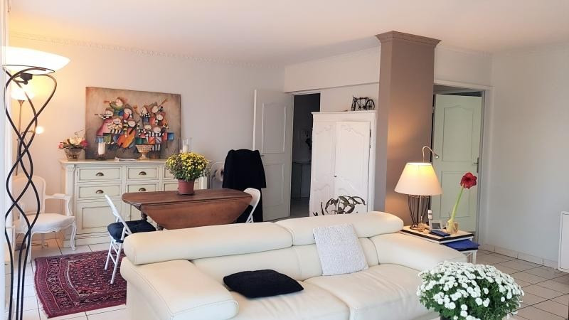 Deluxe sale apartment Le plessis trevise 339 000€ - Picture 3