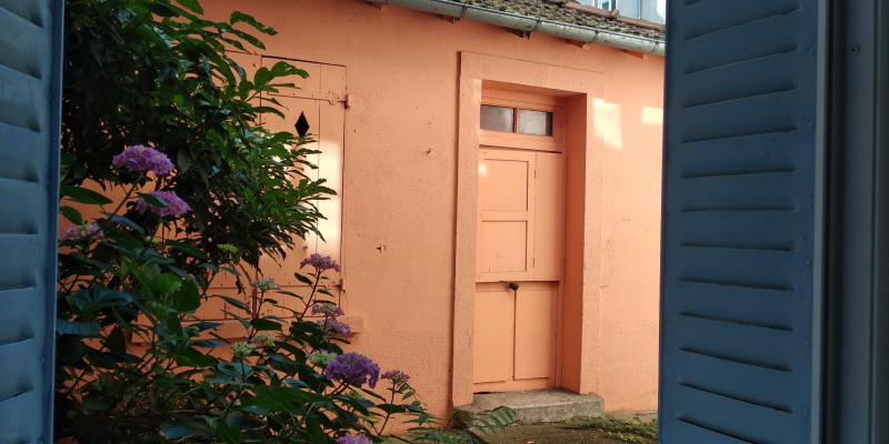 Location appartement Oullins 540€ CC - Photo 8