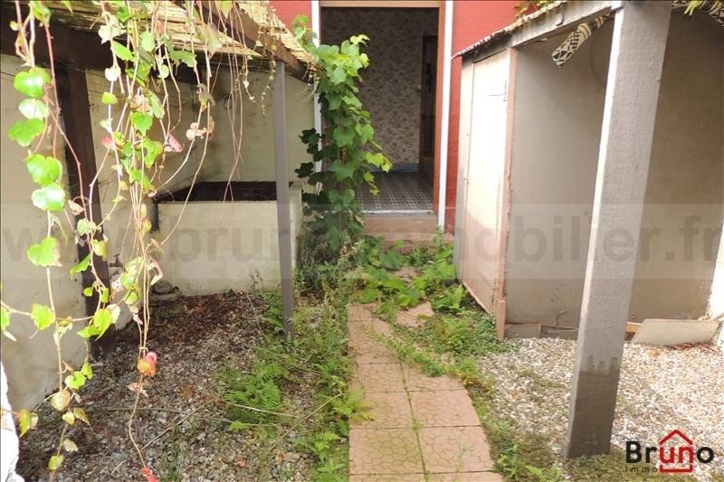 Sale house / villa Le crotoy 136900€ - Picture 11